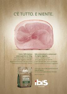 prosciutto cotto di carne italiana cuor di natura